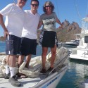 Eight day sailing course with Nancy, Juan and Miguel