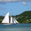 Milly Haeuptle now cruising the Caribbean