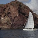 Fall Sailing: Roberto from Guadalajara came back for a sweet day sail